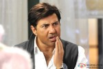 Sunny Deol in I Love NY (New Year) Movie Stills Pic 3