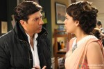 Sunny Deol and Kangana Ranaut in I Love NY (New Year) Movie Stills Pic 1