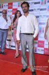 Suparn Verma, Bipasha Basu And Nawazuddin Siddiqui Promotes 'Aatma' in Mumbai