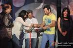 Suresh Wadkar, Sunidhi Chauhan, Vishal Bhardwaj, Emraan Hashmi, Ekta Kapoor And At Music launch of film Ek Thi Daayan Pic 2