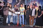 Suresh Wadkar, Sunidhi Chauhan, Vishal Bhardwaj, Emraan Hashmi, Ekta Kapoor And Konkona Sen Sharma At Music launch of film Ek Thi Daayan Pic 2
