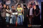 Suresh Wadkar, Sunidhi Chauhan, Vishal Bhardwaj, Emraan Hashmi, Ekta Kapoor And Konkona Sen Sharma At Music launch of film Ek Thi Daayan Pic 1