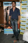 Sushant Singh Rajput at 'People Magazine' Cover Launch Pic 1