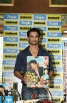 Sushant Singh Rajput at 'People Magazine' Cover Launch Pic 2