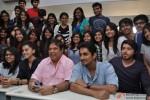 Taapsee Pannu, David Dhawan, Siddharth and Divyendu Sharma Promote 'Chashme Baddoor'