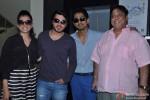 Taapsee Pannu, Divyendu Sharma, Siddharth and David Dhawan Promote 'Chashme Baddoor'