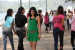 Taapsee Pannu in Chashme Baddoor Movie Stills Pic 2