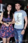 Taapsee Punnu And Divyendu Sharma attend 'G.I. Joe: Retaliation' premiere