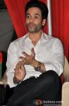 Tusshar Kapoor on The Sets Of 'Bhajathe Raho'