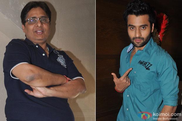 Vashu Bhagnani and Jackky Bhagnani