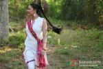 Veena Malik Playing Colour Holi Pic 11