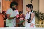 Veena Malik Playing Colour Holi Pic 10