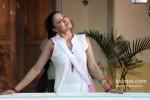 Veena Malik Playing Colour Holi Pic 1