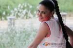 Veena Malik Playing Colour Holi Pic 7