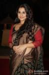 Vidya Balan at 'Loreal Femina Women Awards 2013'