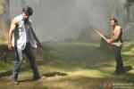 Vidyut Jamwal in Commando Movie Stills