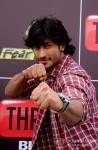 Vidyut Jamwal at BIG RTL Thrill launch Pic 8