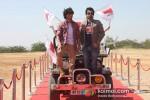 Vidyut Jamwal at BIG RTL Thrill launch Pic 4