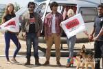Vidyut Jamwal at BIG RTL Thrill launch Pic 1