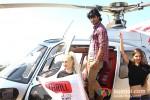 Vidyut Jamwal at BIG RTL Thrill launch Pic 3