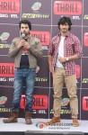Vidyut Jamwal at BIG RTL Thrill launch Pic 5