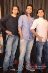 Vijay Verma, Jackky Bhagnani, Amitosh Nagpal promote 'Rangrezz' Movie