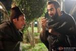 Vinay Pathak and Ranvir Shorey in Bajatey Raho Movie Stills
