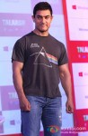 Aamir Khan meets winners of Microsoft-Talaash contest Pic 5