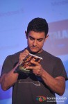 Aamir Khan meets winners of Microsoft-Talaash contest Pic 6