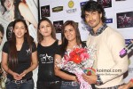 Aashmeen Munjal And Vidyut Jamwal Promote 'Commando' Pic 3