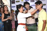 Aashmeen Munjal And Vidyut Jamwal Promote 'Commando' Pic 2