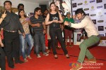 Aashmeen Munjal And Vidyut Jamwal Promote 'Commando' Pic 1