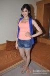 Adah-Sharma At 'Hum Hai Raahi Car Ke' Movie Promotion in Mumbai Pic 2
