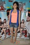 Adah-Sharma At 'Hum Hai Raahi Car Ke' Movie Promotion in Mumbai Pic 1