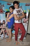 Adah Sharma And Dev Goel At 'Hum Hai Raahi Car Ke' Movie Promotion in Mumbai Pic 1