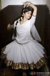 Adah Sharma does a sufi dance pose