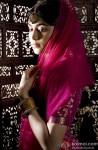 Adah Sharma poses in ethnic attire