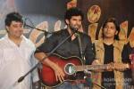 Aditya Roy Kapur A musical time at Aashiqui 2 Music Concert Pic 2