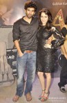 Aditya Roy Kapur And Shradha Kapoor A musical time at Aashiqui 2 Music Concert
