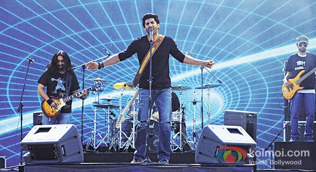 Aditya Roy Kapur In Aashiqui 2 Movie Stills