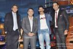 Ajay Jadeja, Sunil Gavaskar And Farhan Akhtar Promote MARD Movie on Extra Innings T20