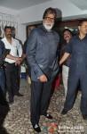 Amitabh Bachchan unveils Society magazine cover Pic 2