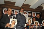 Amitabh Bachchan And Rohit Roy unveils Society magazine cover Pic 2