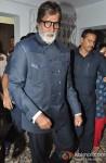 Amitabh Bachchan unveils Society magazine cover Pic 1