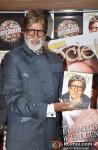 Amitabh Bachchan unveils Society magazine cover Pic 6
