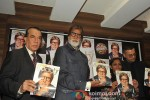 Amitabh Bachchan And Rohit Roy unveils Society magazine cover Pic 1