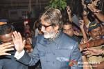 Amitabh Bachchan unveils Society magazine cover Pic 8