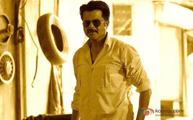 Anil Kapoor in Shootout At Wadala Movie Stills