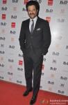 Anil Kapoor at Bharat-N-Dorris Hair & Make-up Awards 2013