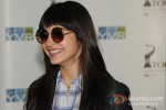 Anushka Sharma arrive in Vancouver for TOIFA 2013